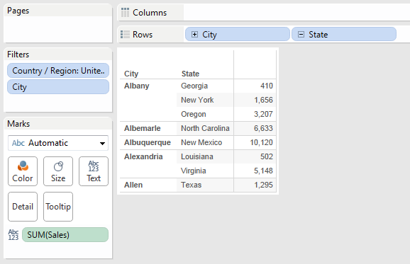 ATTR() - Tableau's Attribute Function Explained | InterWorks