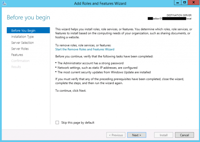 Volume Activation for Windows: Configuring KMS with AD Roles for