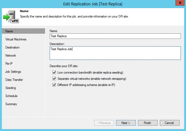 Veeam 8 vs  Veeam 7: Understanding Replication Jobs | InterWorks