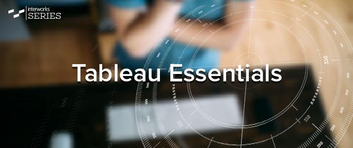 Tableau Essentials: Chart Types - Symbol Map | InterWorks
