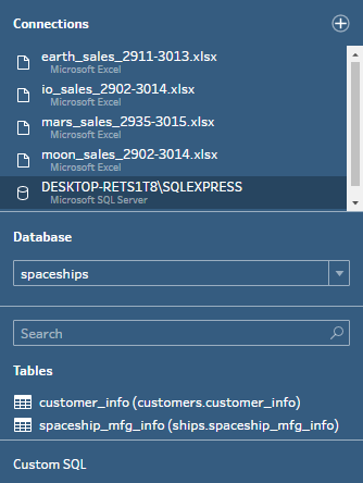 Tableau Prep: How to Union and Join Your Data to Infinity
