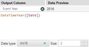 Building Filters in Alteryx for Tableau, Part 1 | InterWorks