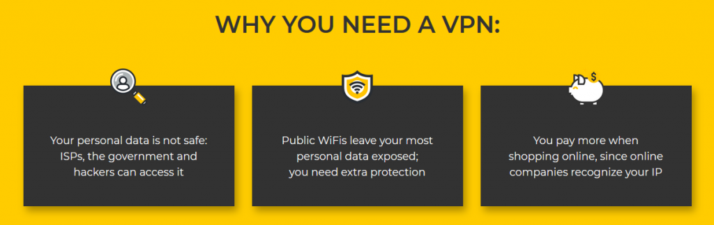 Why You Need a VPN