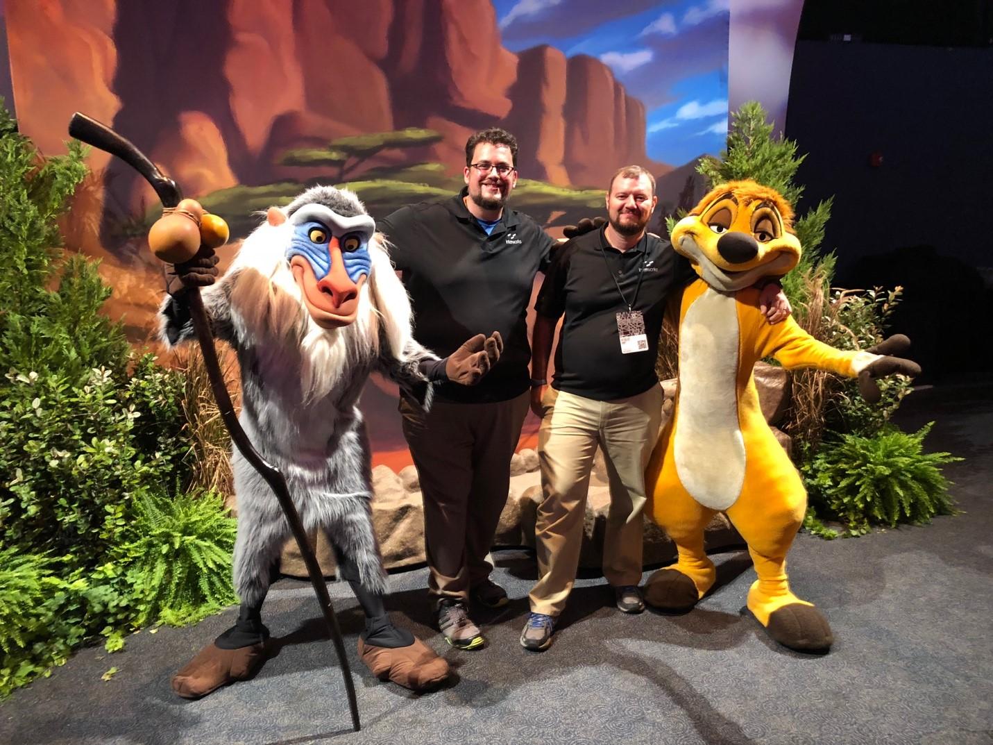 Disneyland Park SWOT Analysis, Competitors & USP