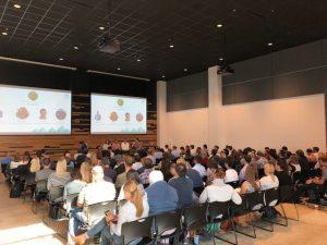 Denver Startup Week recap