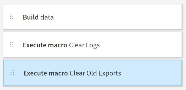 managing Dataiku storage space