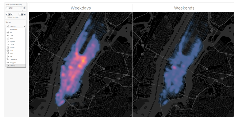 Heatmaps and Heat Maps and Highlights, Oh My! | InterWorks