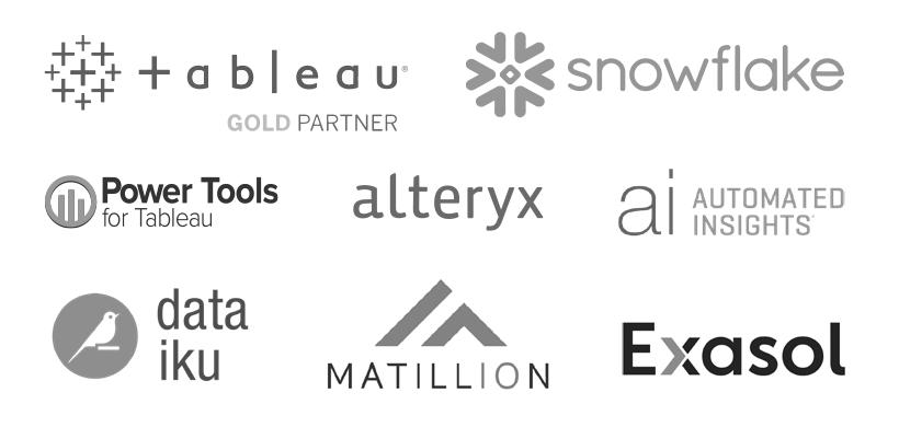 InterWorks Partners at TC18