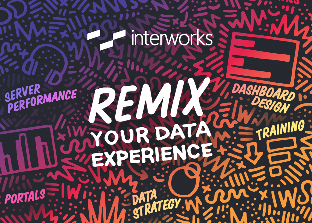 Remix Your Data Experience