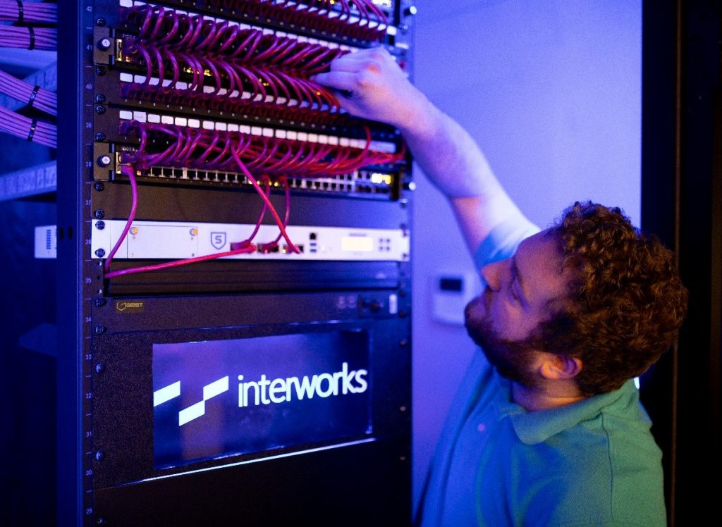 IT Services at InterWorks