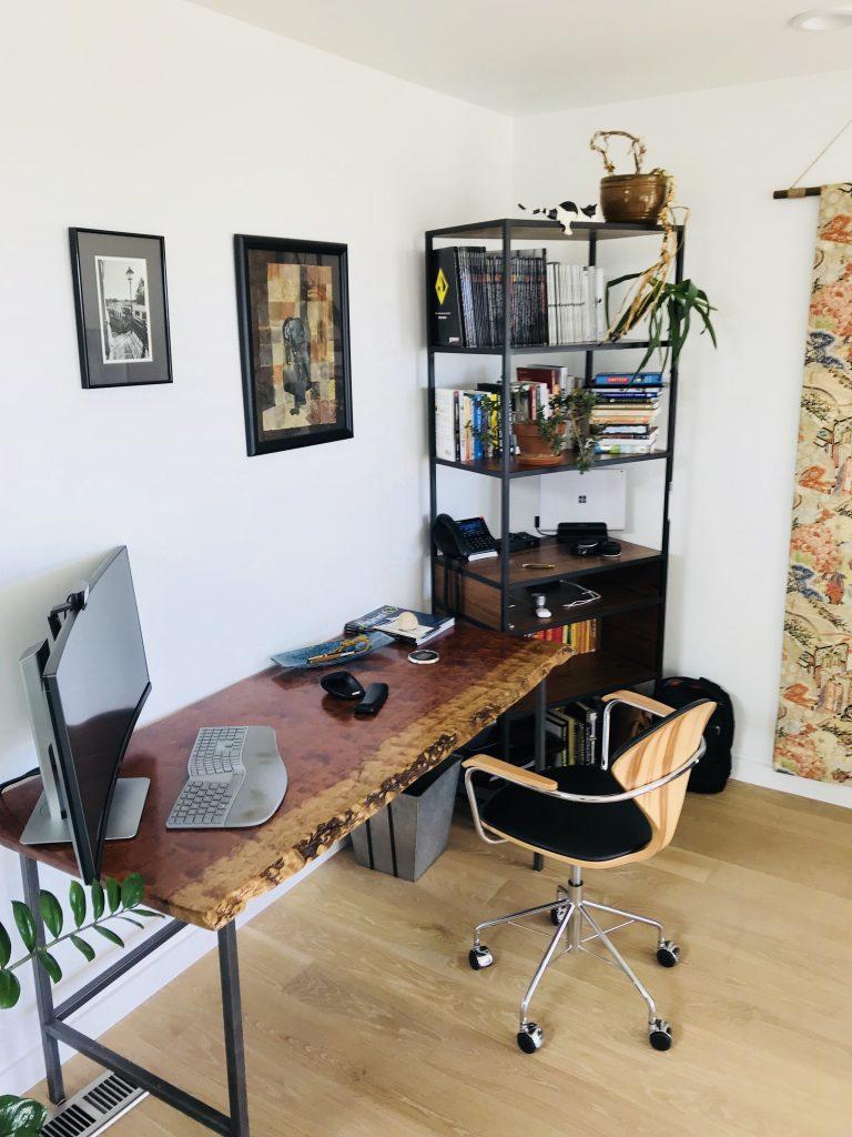 James Wright Desk