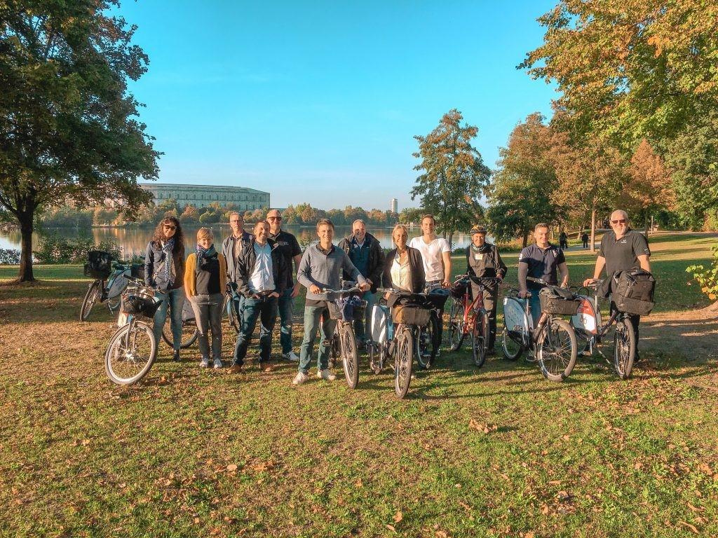 InterWorks Europe team meetup