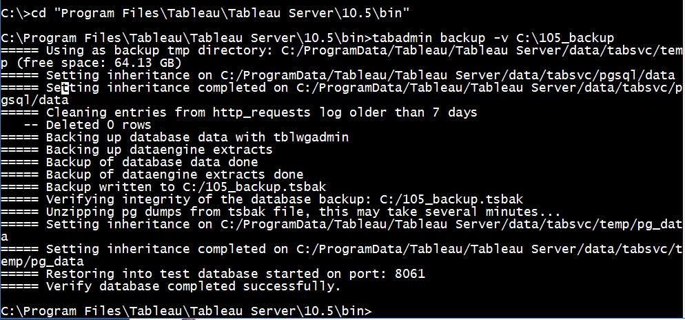 Tableau Server site roles code