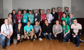 InterWorks APAC team