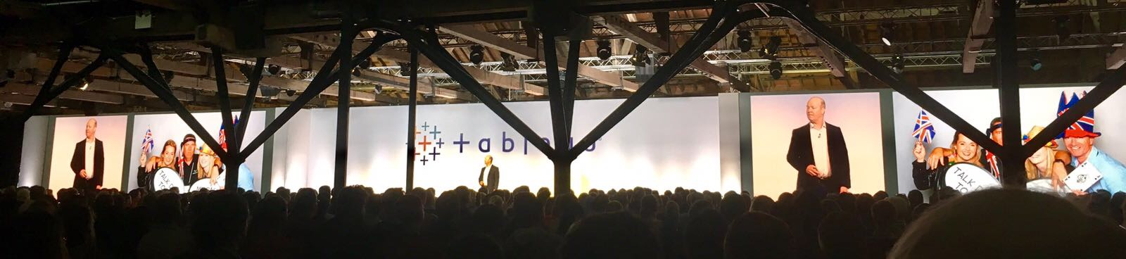 Tableau Conference Europe