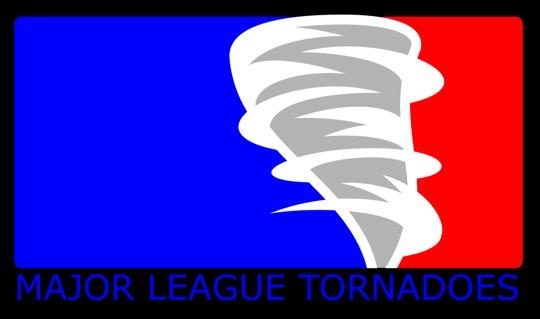 Major League Tornadoes