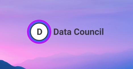 Data Council Conference 2019