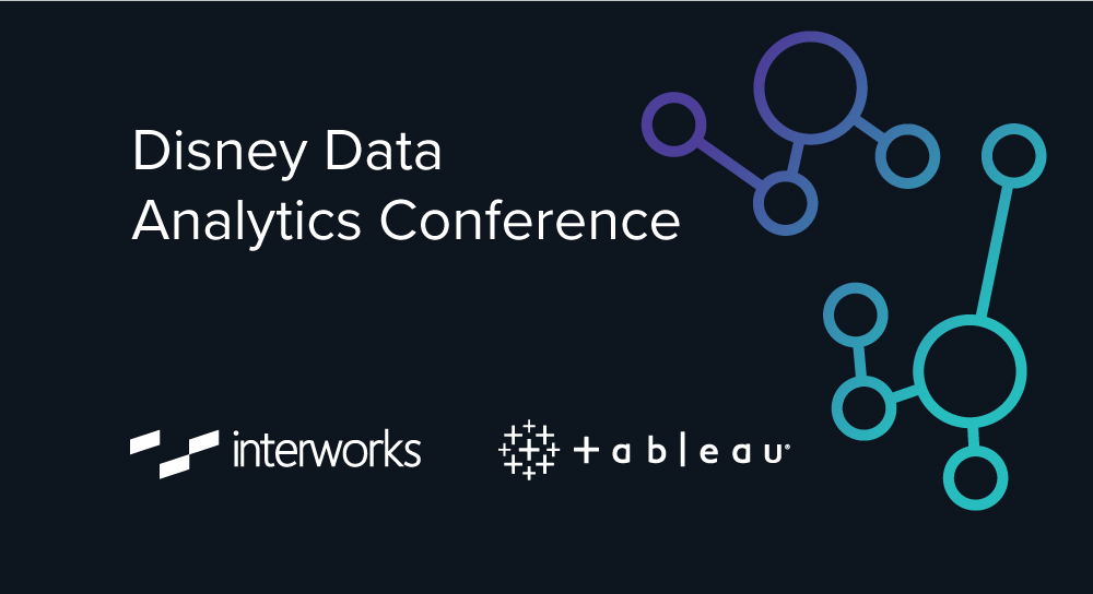 Disney Data Analytics Conference | InterWorks