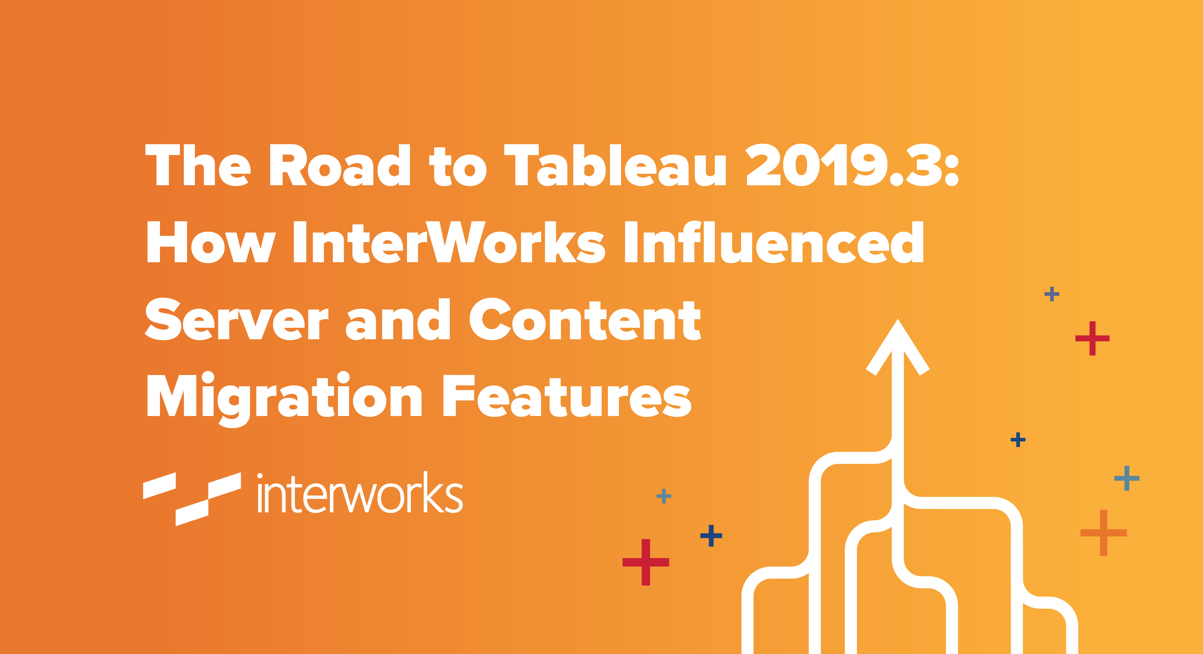 Tableau 2019.3 New Features