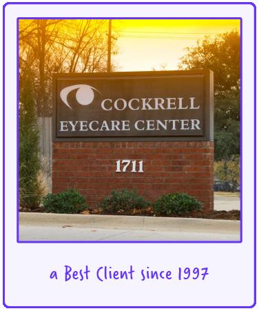 Cockrell Eyecare Center