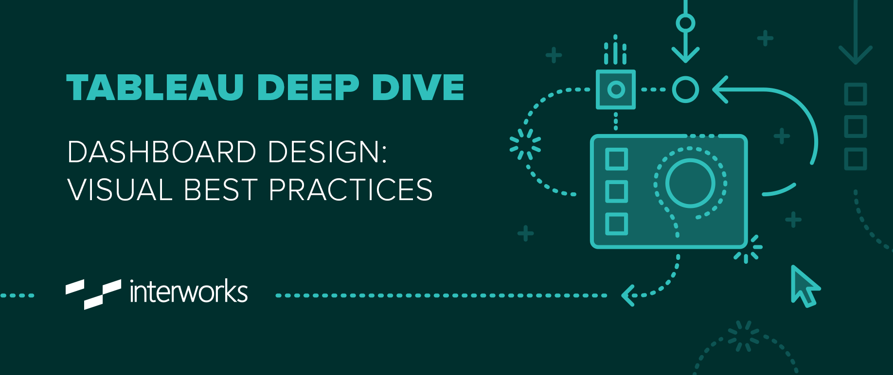 Deep Dive Dashboard Design Visual Best Practices