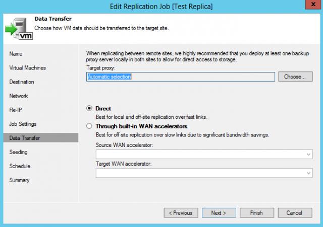 Veeam 8 vs  Veeam 7: Understanding Replication Jobs   InterWorks