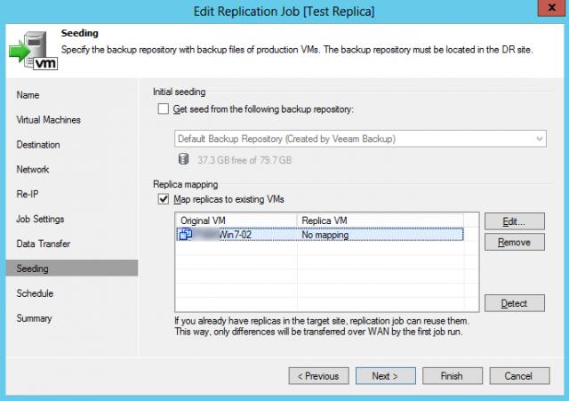 Veeam 8 vs  Veeam 7: Understanding Replication Jobs | InterWorks
