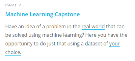 My Machine Learning Journey: The First Weeks | InterWorks