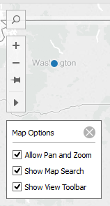 Tableau 9.2: New Map Options