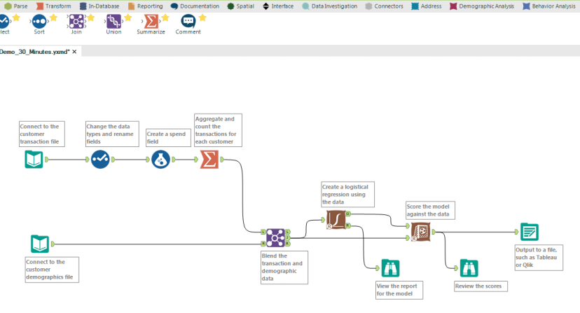 Alteryx: The Multi-Tool for Your Data Journey   InterWorks
