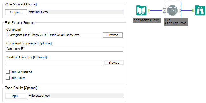 Speed Up Your Analysis in Alteryx using R and SQLite