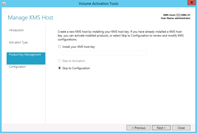 windows server 2012 r2 kms license key