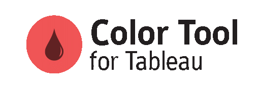Color Tool for Tableau