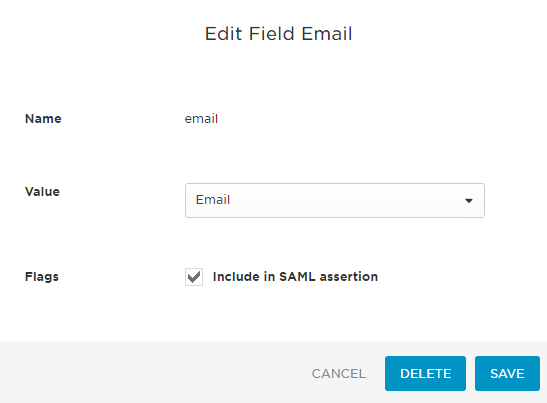 How to Configure Tableau Server for SAML with OneLogin IdP