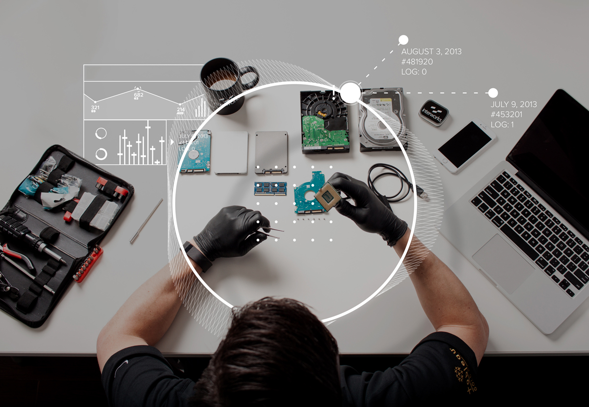 Image result for Cracking the case with digital forensics.