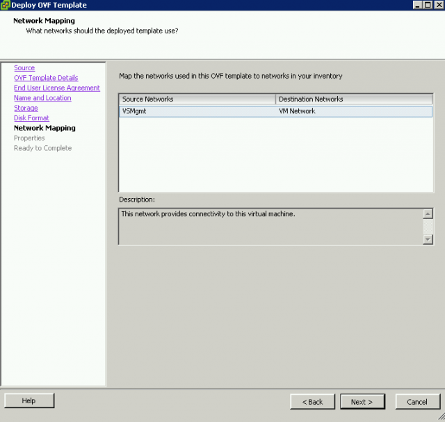 How to Deploy OVA / OVF Template Using VMware vSphere