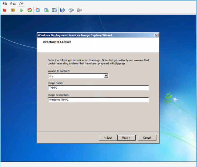 Deploying Windows Thin PC with Windows Deployment Server | InterWorks