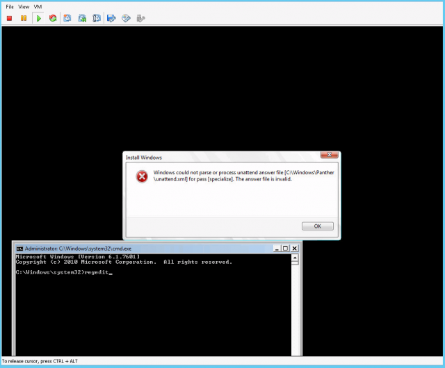 Deploying Windows Thin PC with Windows Deployment Server