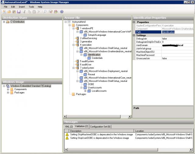 Deploying Windows Thin PC with Windows Deployment Server   InterWorks