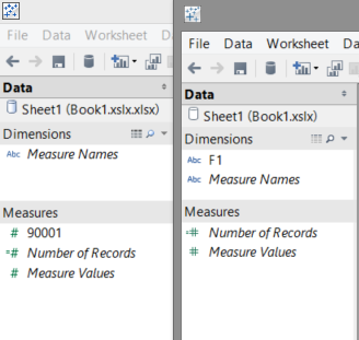 What's New in Tableau 8.2 - More and Better Data Connections | InterWorks
