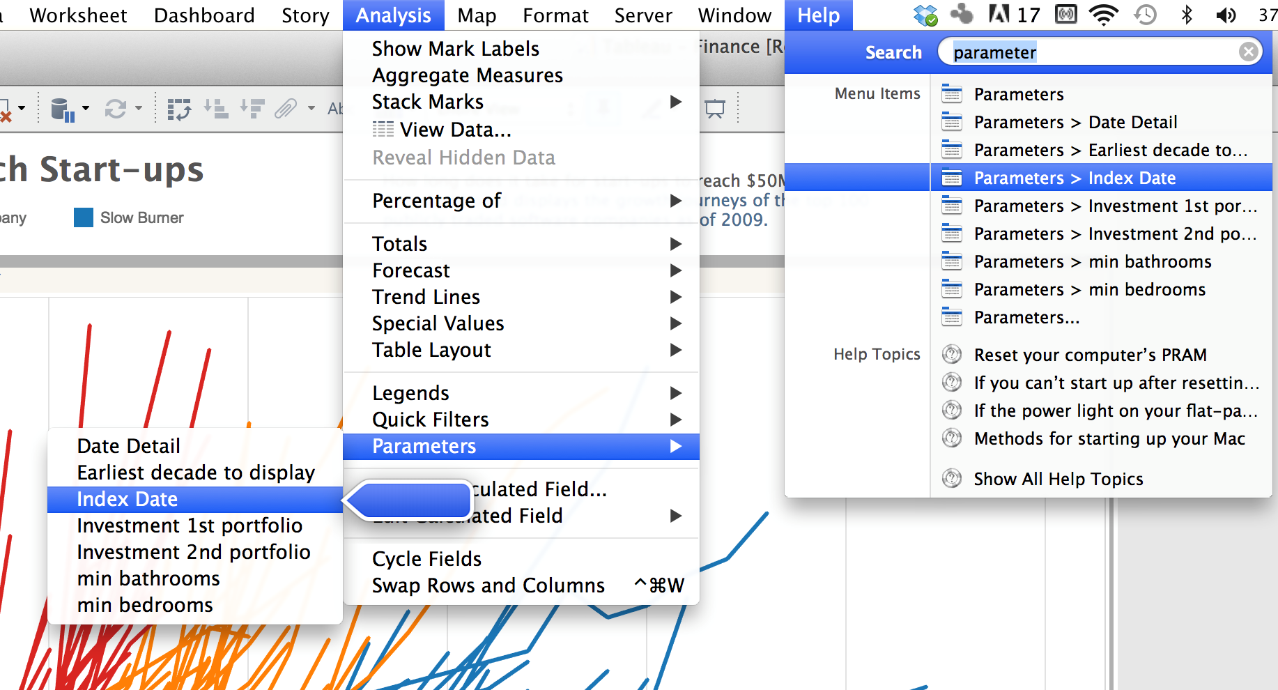 What's New in Tableau 8.2 - Tableau for Mac | InterWorks