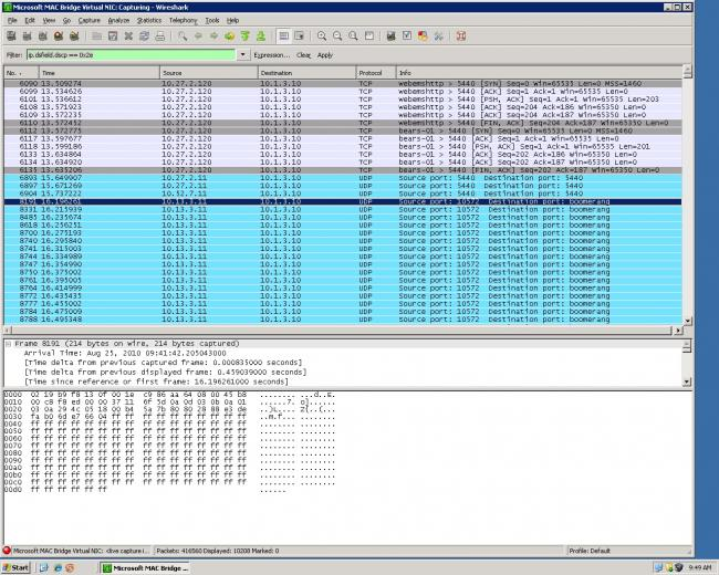 How to setup QoS for your Shoretel Phones - Get Rid of the