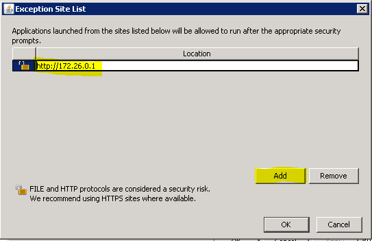 Group Manager: Missing Required Permissions Manifest
