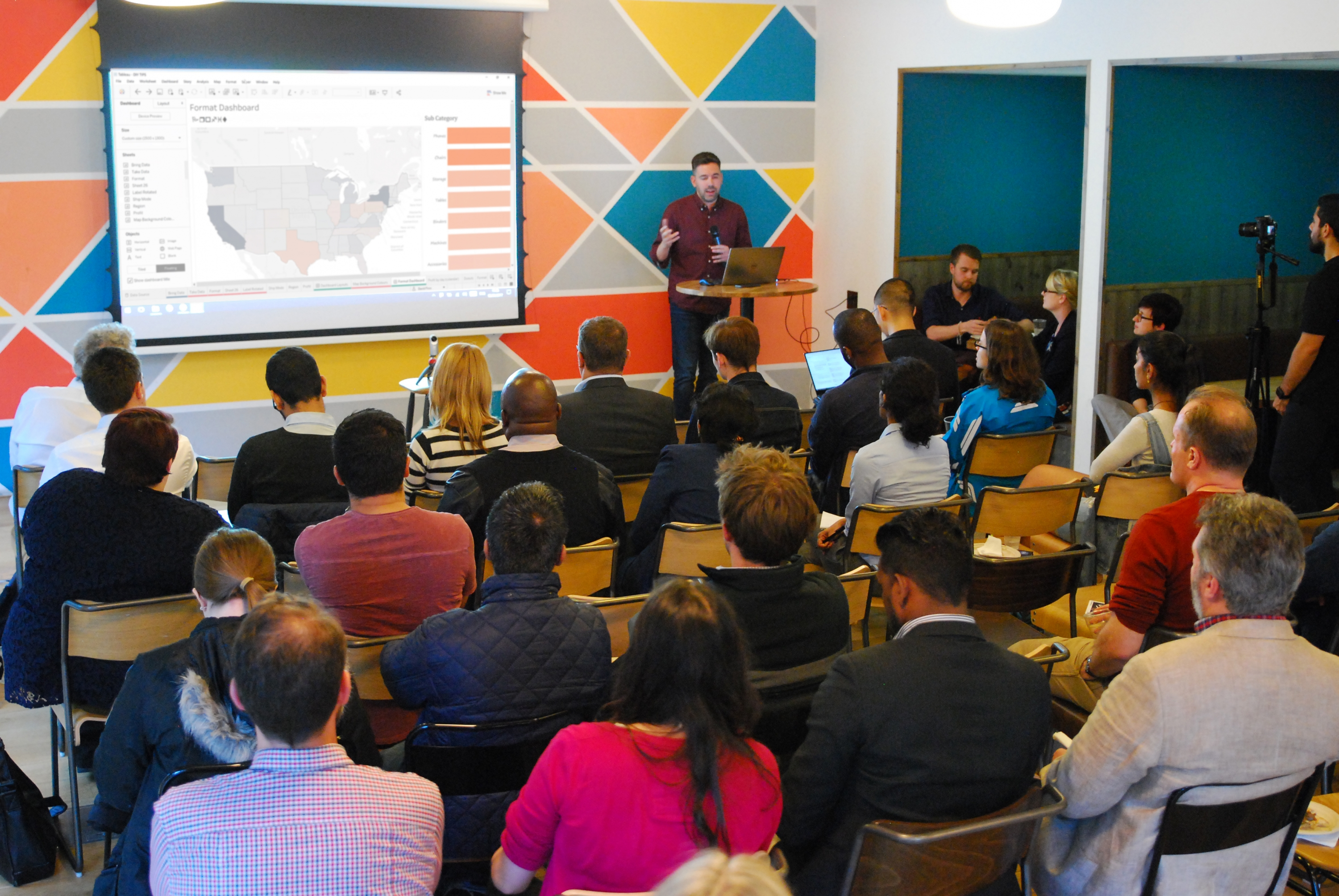 London Data, Insight and You event recap