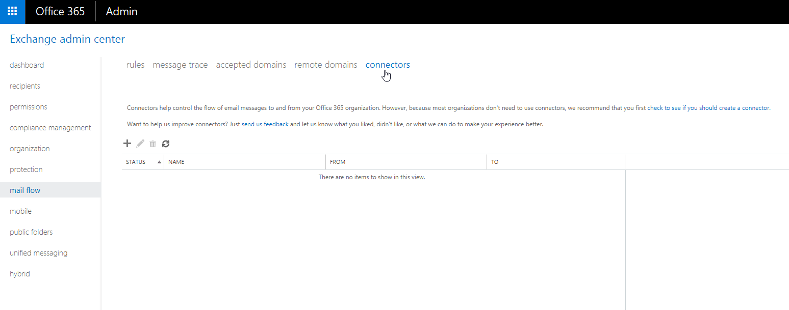 Using Docker to Create an Office 365 mail relay