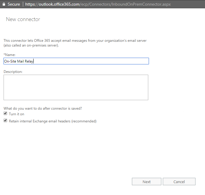 How to Use Docker to Create an Office 365 Mail Relay | InterWorks